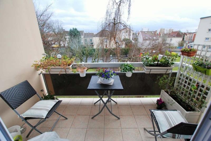 Vente appartement Montesson 215000€ - Photo 1
