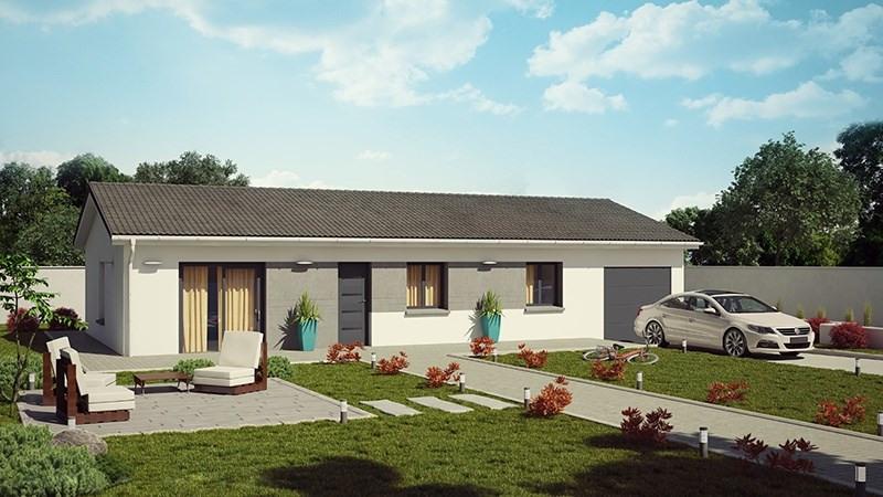 Vente maison / villa Saint-just 210000€ - Photo 1