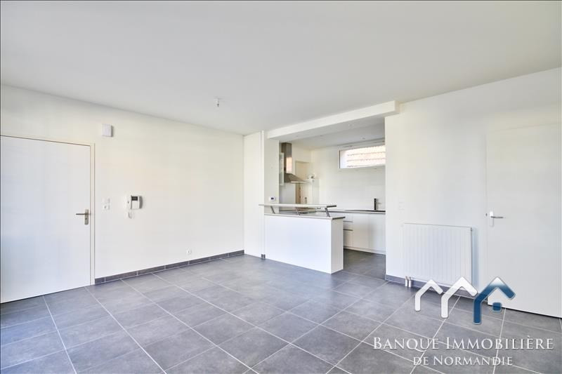 Sale apartment Hérouville 216 500€ - Picture 4