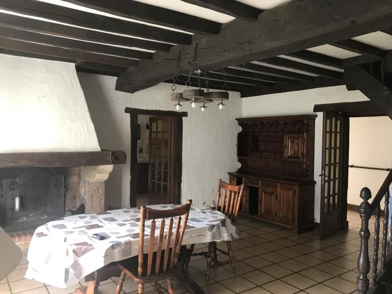 Venta  casa St jean pied de port 173250€ - Fotografía 5