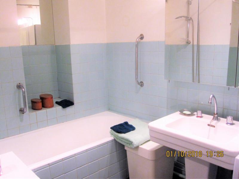 Venta  apartamento Vanves 560000€ - Fotografía 3