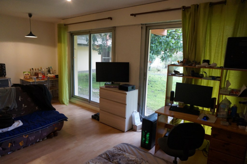 Sale apartment Talence 139 200€ - Picture 1