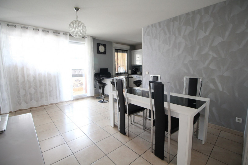 Sale apartment Grenoble 189 500€ - Picture 8