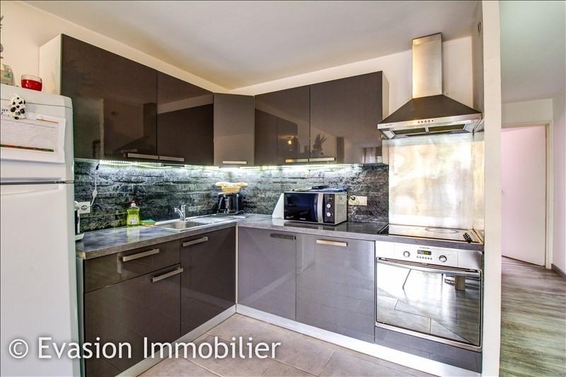 Sale apartment Sallanches 138500€ - Picture 3