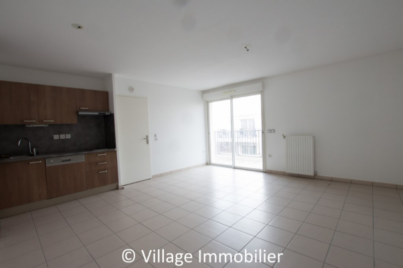 Vente appartement Mions 169 000€ - Photo 2