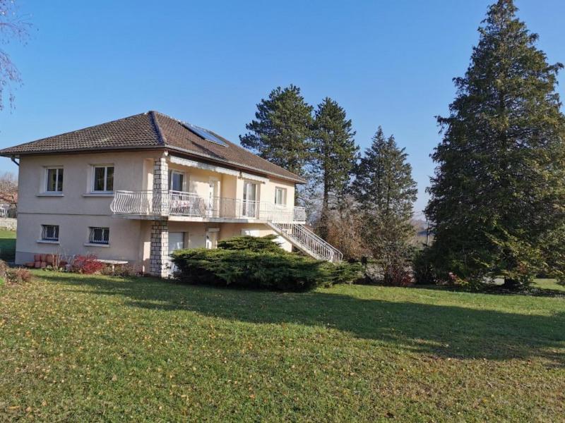 Vente maison / villa Bourgoin jallieu 324000€ - Photo 8