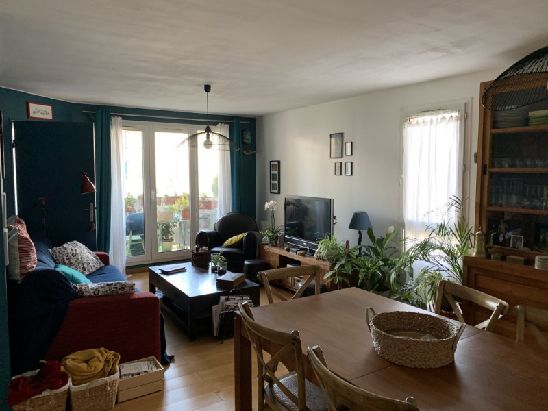 Vente appartement Le bourget 288 000€ - Photo 3