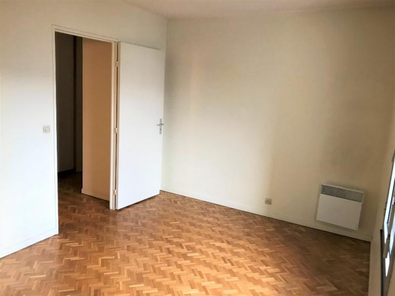 Vente appartement Paris 20ème 620000€ - Photo 5