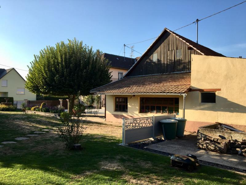 Sale house / villa Stutzheim-offenheim 780000€ - Picture 5