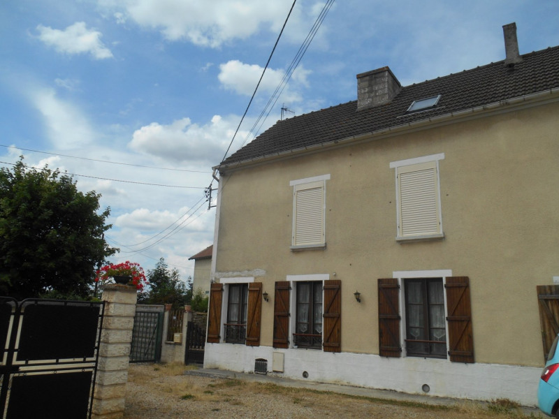 Sale house / villa La ferte sous jouarre 160000€ - Picture 1