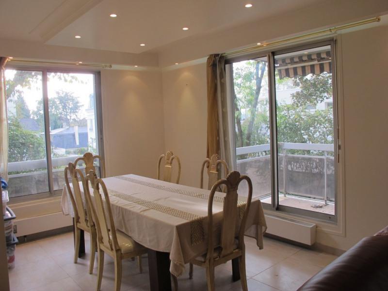 Vente appartement Le raincy 399000€ - Photo 4