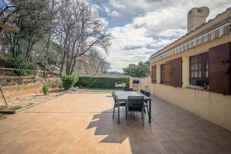 Vente de prestige maison / villa Aix en provence 860000€ - Photo 7