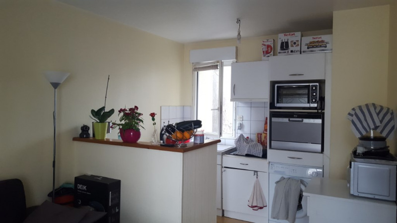 Location appartement Quimperle 340€ CC - Photo 2