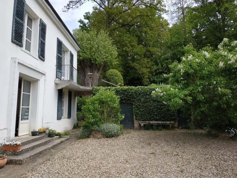Vente de prestige maison / villa Orgeval 1260000€ - Photo 2