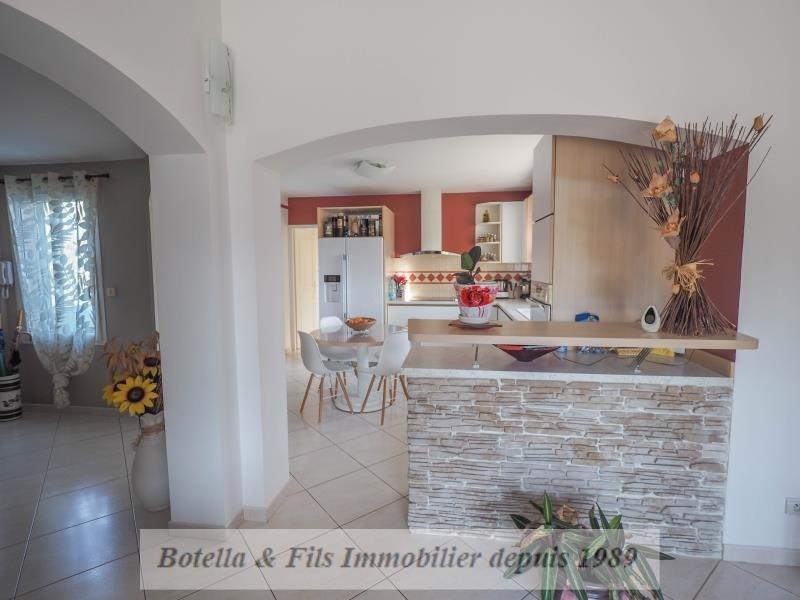 Vente de prestige maison / villa Bagnols sur ceze 505000€ - Photo 7