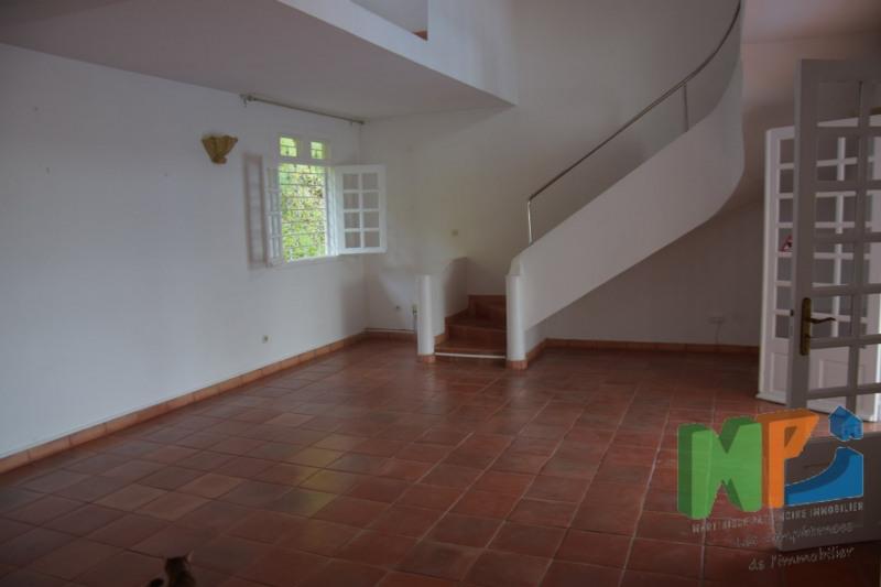 Deluxe sale house / villa Les trois ilets 779000€ - Picture 6