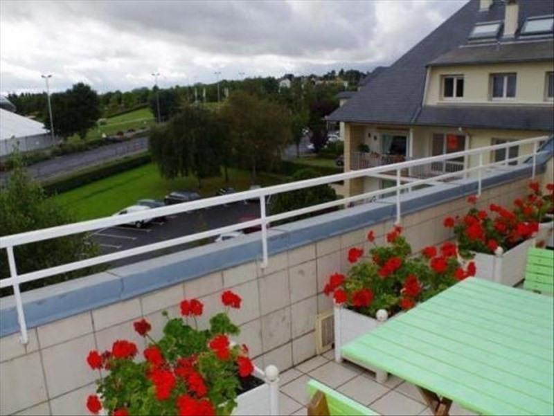 Vente appartement Caen 355000€ - Photo 1