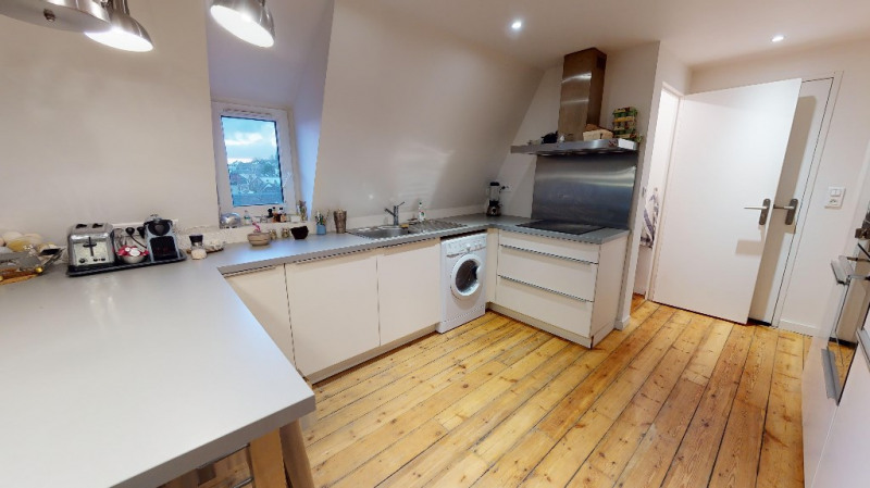 Vente appartement Rouen 195 000€ - Photo 6