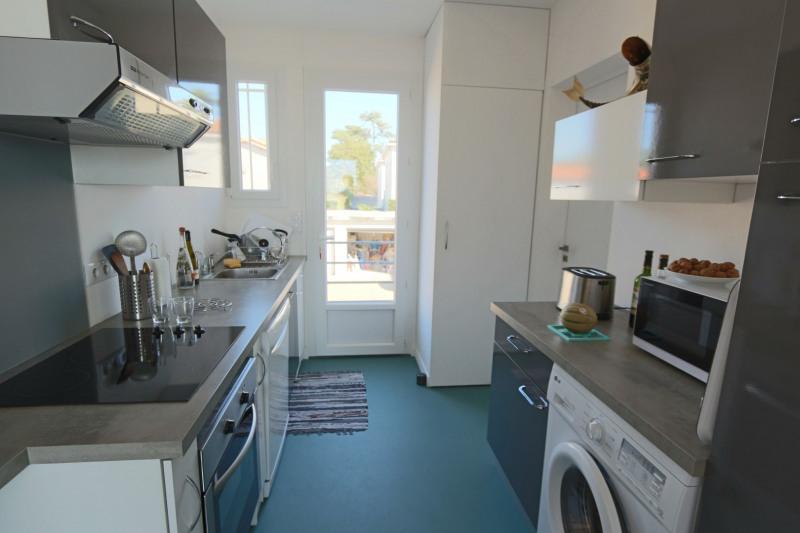 Location vacances appartement Saint-georges-de-didonne 1236€ - Photo 5