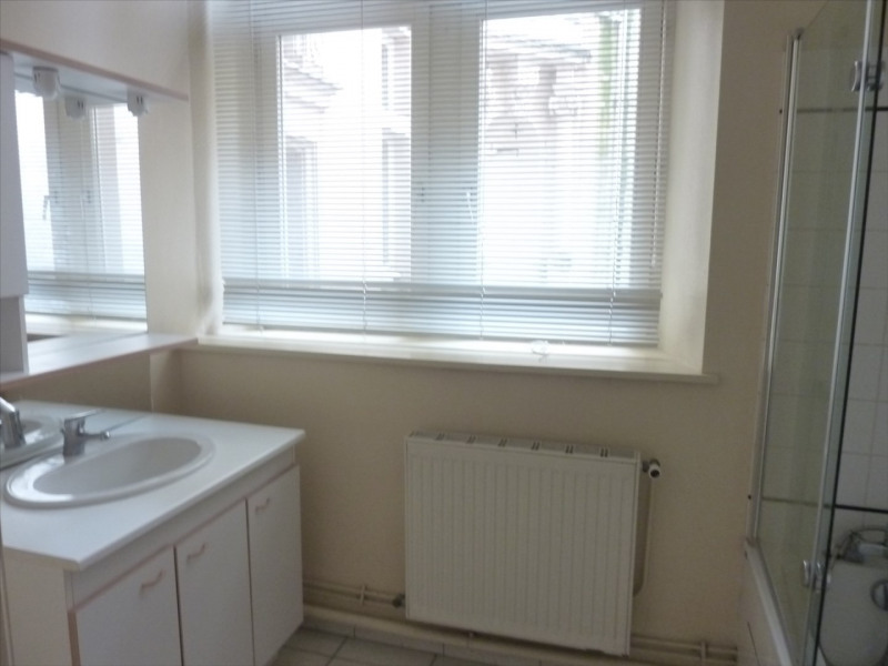 Rental apartment Toul 595€ CC - Picture 2