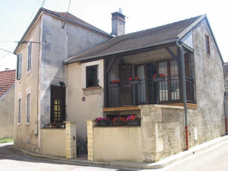 Vente maison / villa Auxerre 141000€ - Photo 6