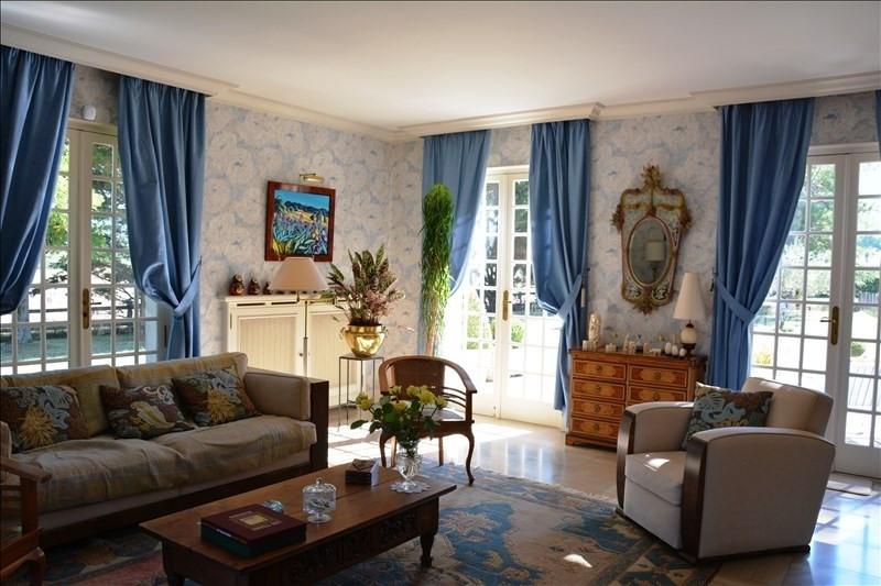 Deluxe sale house / villa Alentours de mazamet 580000€ - Picture 4