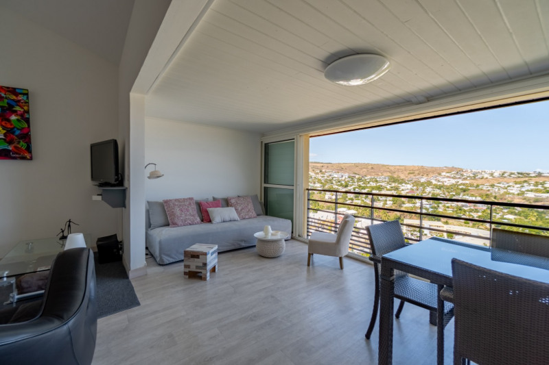 Affitto per le ferie appartamento Saint gilles les bains 865€ - Fotografia 5
