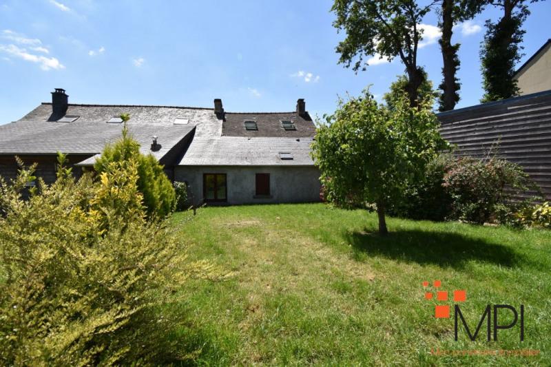 Vente maison / villa L hermitage 152900€ - Photo 5