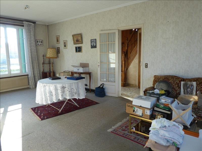 Sale house / villa Villemomble 349000€ - Picture 10