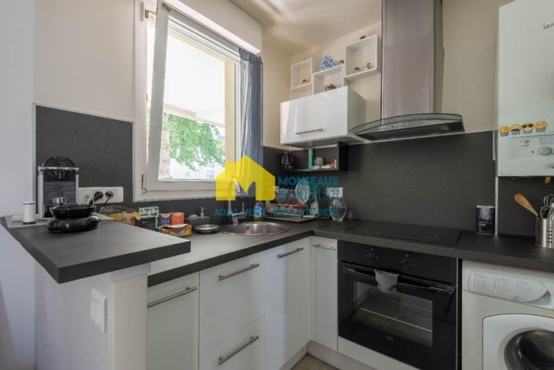 Vente appartement Chilly mazarin 149000€ - Photo 2