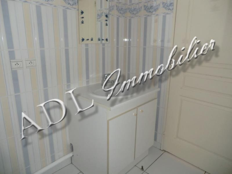 Vente appartement Lamorlaye secteur 157 500€ - Photo 7