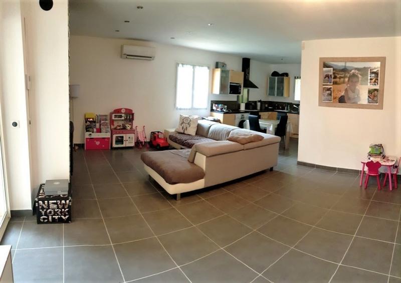 Vente maison / villa Rognes 355000€ - Photo 4