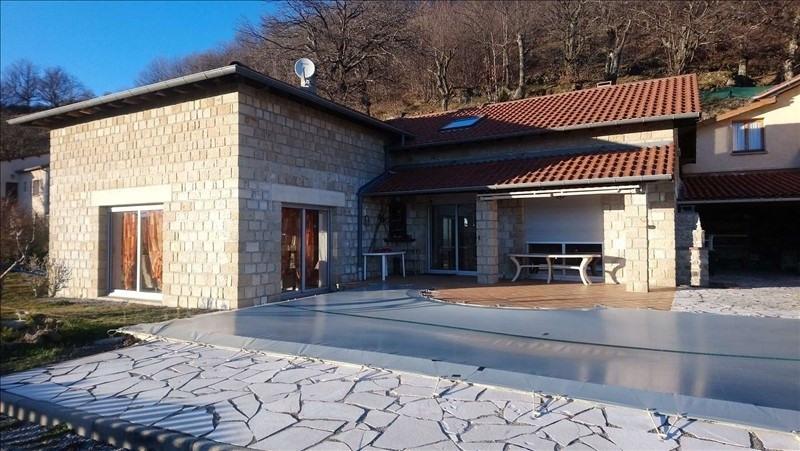 豪宅出售 住宅/别墅 Vals les bains 564000€ - 照片 1