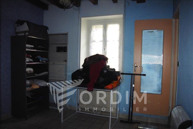 Vente maison / villa Toucy 61000€ - Photo 7