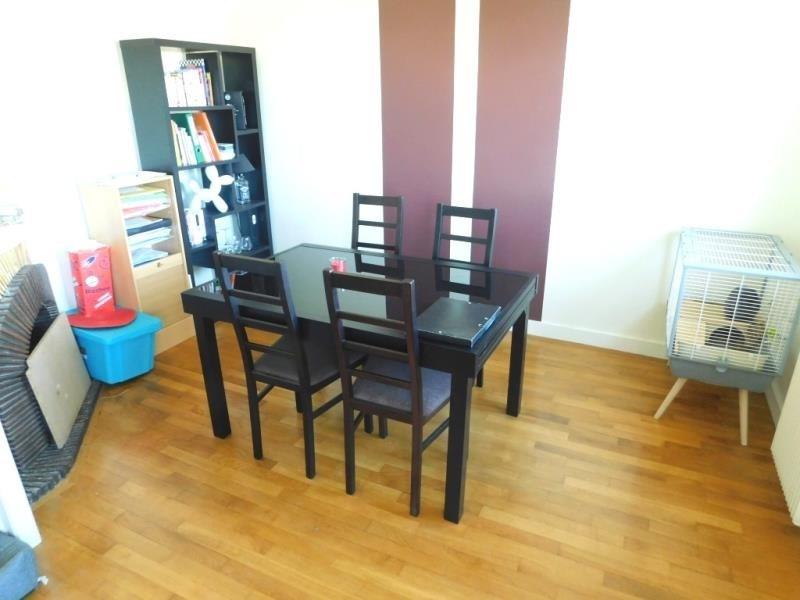 Vente appartement Fougeres 114400€ - Photo 4