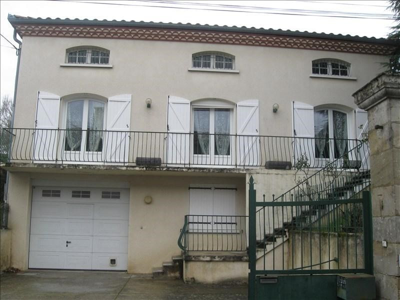 Sale house / villa Labruguiere 238 000€ - Picture 10
