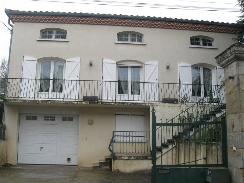 Sale house / villa Labruguiere 238000€ - Picture 10