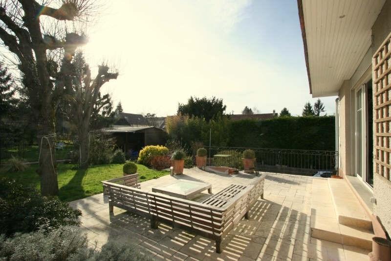 Vente maison / villa Veneux les sablons 882000€ - Photo 6