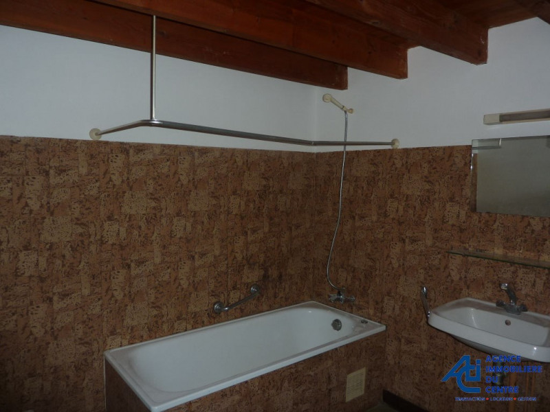 Produit d'investissement immeuble Pontivy 209000€ - Photo 8