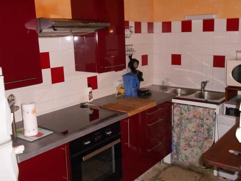 Location maison / villa Sansais 572€ CC - Photo 4