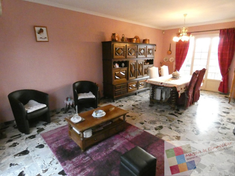 Sale house / villa Cognac 187 250€ - Picture 3