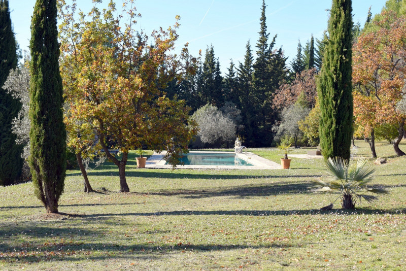 Deluxe sale house / villa Fayence 1 035 000€ - Picture 3