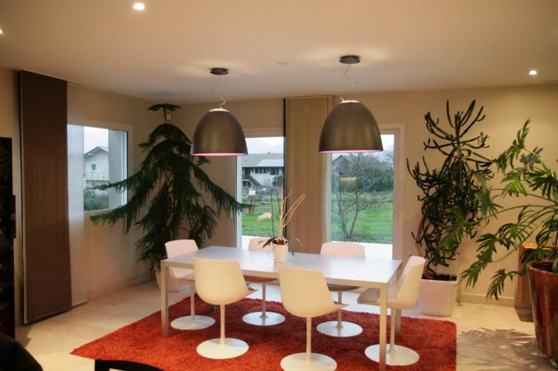 Vente de prestige maison / villa Arthaz-pont-notre-dame 679000€ - Photo 5