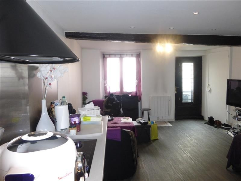 Vente maison / villa Sarcelles 165 000€ - Photo 2