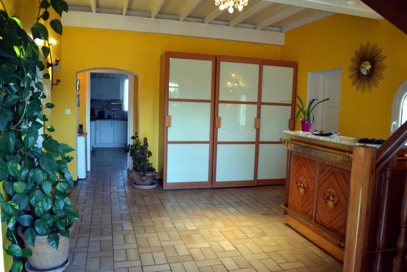 Revenda residencial de prestígio casa Montauroux 586000€ - Fotografia 13