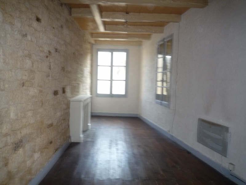 Location appartement St maixent l ecole 335€ CC - Photo 1