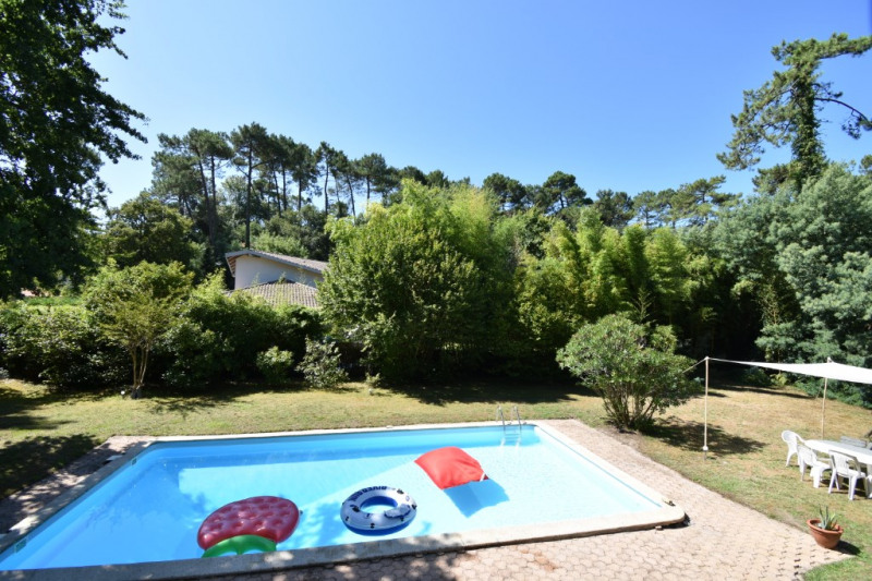 Deluxe sale house / villa Hossegor 948000€ - Picture 11