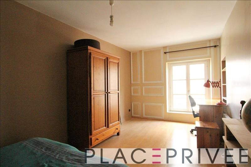 Vente appartement Nancy 273 000€ - Photo 8