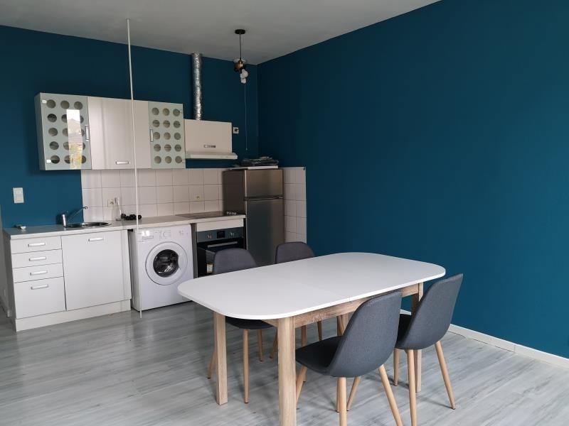 Rental apartment Albi 450€ CC - Picture 1