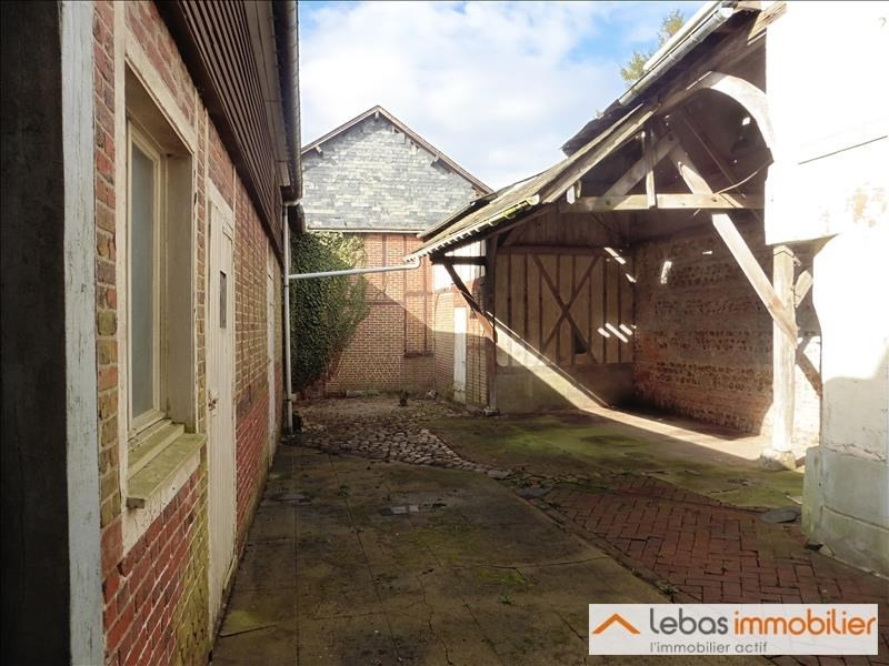 Vente local commercial Yvetot 395000€ - Photo 2